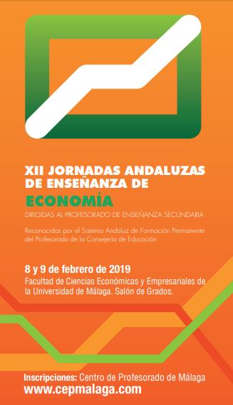 Jornadas de enseñanza de economía